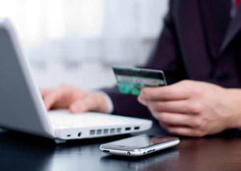 Internetnutzer bevorzugen Bankgeschäfte online