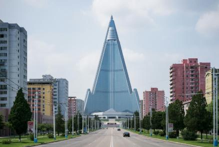 """Nordkorea: Deutsche Betriebe """"in den Startlöchern"""""""