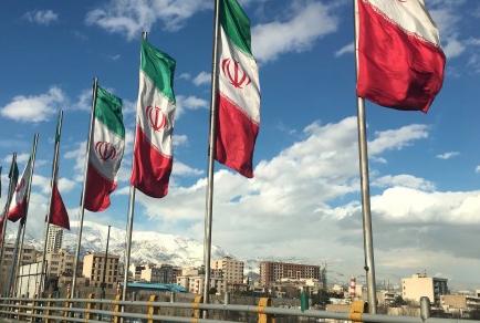 MEDEX-Holzmesse in Teheran abgesagt