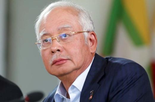 Malaysia: Ex-Regierungschef Razak verhaftet