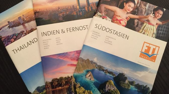 FTI Winterprogramm : Neue Destinationen