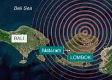 Indonesien : Erdbeben fordert mehr als 140 Tote
