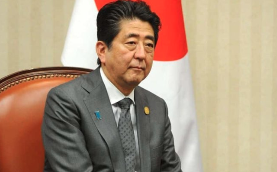 Japans Regierungschef zu Treffen mit Kim bereit