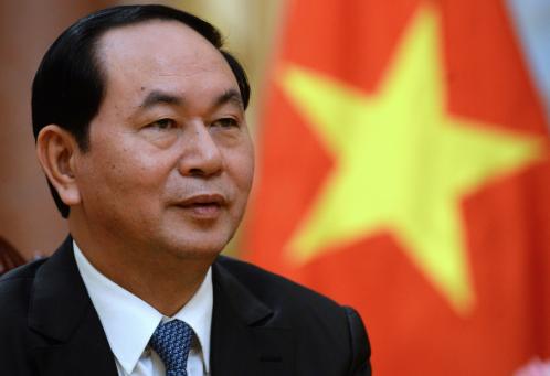 Vietnam : Präsident Trần Đại Quang gestorben