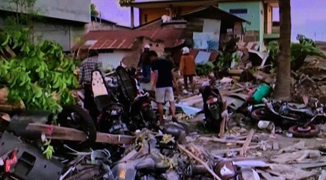 Erdbeben : arche noVa organisiert humanitäre Hilfe