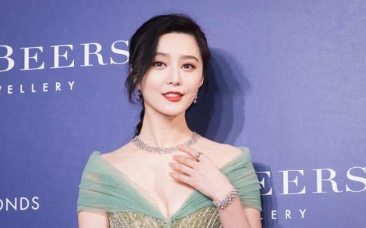 Hohe Strafe für Schauspielerin Fan Bingbing