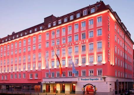 Wie nachhaltig ist der Hotelboom in Deutschland ?