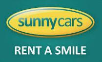 Sunny Cars bieten kostenfreie Stornierungsmöglichkeit