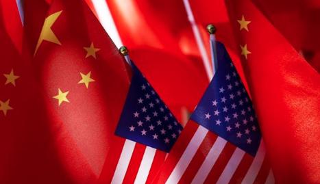 USA-China: Handelsabkommen kurz vor dem Abschluss