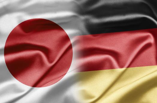 Der Deutsch-Japanische Dialog wird fortgesetzt