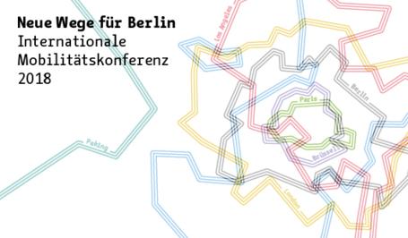 Mobilitätskonferenz: Berlin lädt 6 Partnerstädte ein