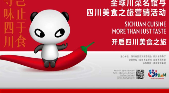 Sichuan: Kulinarische Reise ins Reich der Mitte