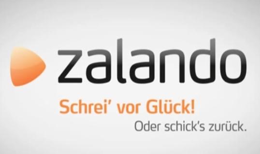 Zalando : Anleger suchen das Weite