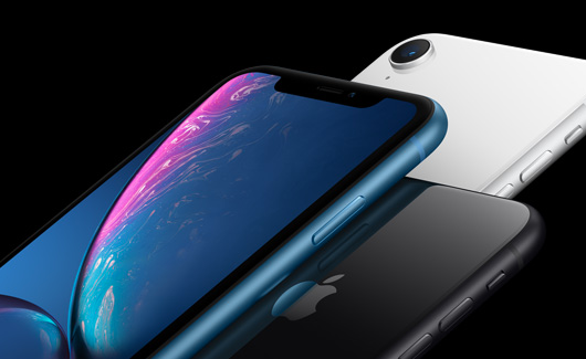 iPhone XR: Hat Apple Probleme beim Absatz?