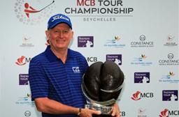 Seychellen Austragungsort der MCB Tour Championship