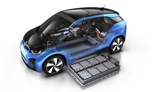 Deutschland: Erstmals Zugriff auf größte Lithium-Reserven