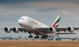 Emirates verbindet Phnom Penh und Bangkok