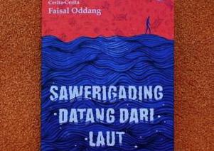 Indonesischer Autor Faisal Oddang liest in Berlin