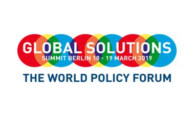 90 junge Visionäre bereichern Global Solutions Summit