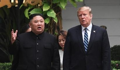 Korea-Gipfel in Hanoi ergebnislos abgebrochen