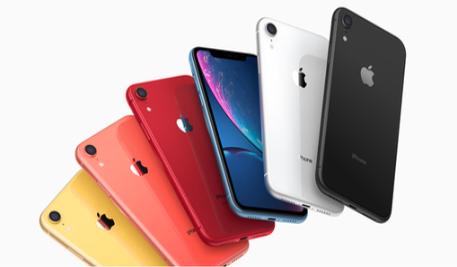 Apple zieht sich aus China zurück