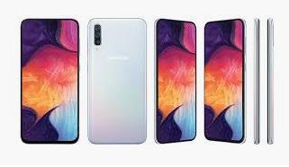 Samsung führt brandneue Galaxy A-Familie ein