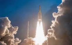 """Indien will """"Weltraum-Supermacht"""" werden"""