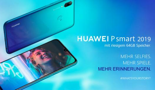 Google: Huawei soll weiterhin Android erhalten
