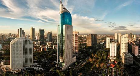 Indonesien: Präsident plant Verlegung der Hauptstadt