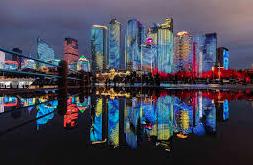 Qingdao – Wirtschaftsdialog in Düsseldorf am 6.Juni