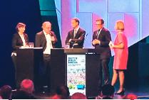 Smart Country Convention mit drei Digitalkonferenzen