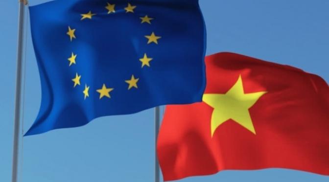 EU: Freihandelsabkommen mit Vietnam
