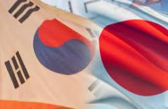Japan und Südkorea steuern auf Handelskonflikt zu