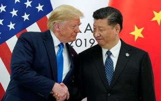 G20: Neue Handelsgespräche zwischen USA und China
