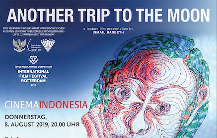 CINEMA INDONESIA IM BERLINER BABYLON