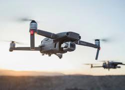 Drohnen: EU warnt vor Terroranschlägen