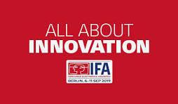 IFA 2019: Elektrobranche fit für die digitale Welt