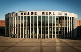 Messe Berlin kooperiert mit Vogel Communications Group