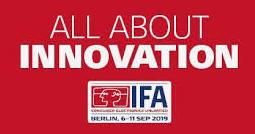 IFA: Robotertechnik – Leben mit intelligenten Maschinen