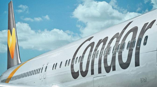Cook-Pleite: Condor erhält staatlichen Kredit