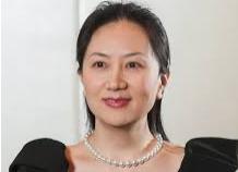 Huawei-Finanzchefin darf weiterhin nicht ausreisen