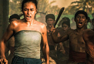 "INDONESISCHES KINO IM BABYLON: ""Sultan Agung"""