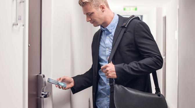 Hotels: Check-in via Internet steigt an Bedeutung