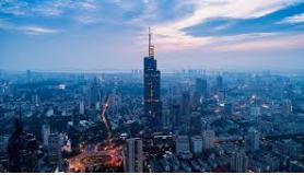 Hotelketten eröffnen Luxushäuser in Nanjing