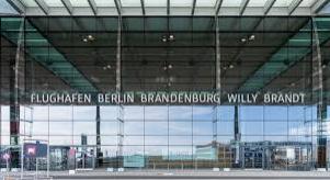 BER: Passagierzahlen im Januar weiter rückläufig