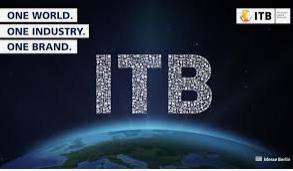 ITB Berlin veröffentlicht Travel Events in Berlin