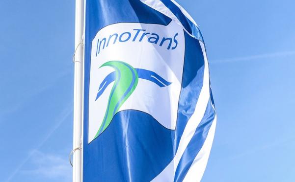 InnoTrans: Mehr internationale Aussteller