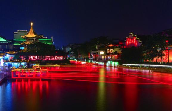Tourismus-Behörde Nanjing ausgezeichnet