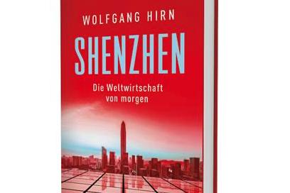 Buch: Shenzhen – das chinesische Silicon Valley
