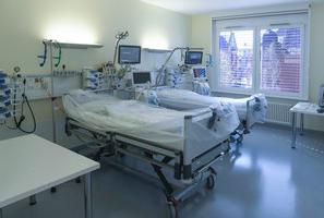 Charité bereitet sich auf COVID-19-Patienten vor